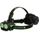 Led Lenser XEO 19R Headlamp with Kit Black/Green